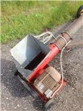 8 m lang, 152 mm, 5,5 HK motor, Other agricultural machines