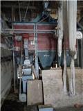 Fodersiloer Meton, Udstyr til aflæsning i silo