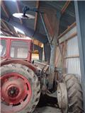 Hegnsklipper til traktor, Cortadoras de arbustos