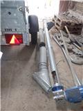 Inne marki Søby Med gearmotor 127 mm, Akcesoria rolnicze