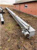 Søby T 40 ca. 11 m, Ostali poljoprivredni strojevi