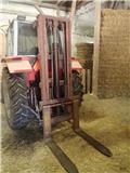 Trucktårn til traktor,, Carrelli elevatori-Altro