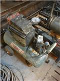 Kompressor, Other