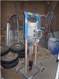 Reck Porco kanalomrører, Cisternas o cubas esparcidoras de purín