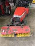 Simplicity 12.5LTH, Kompakt traktorok