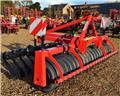 Kuhn Multi-Master, 2003, Conventional ploughs