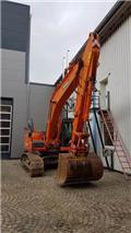 Doosan DX255LC-3, 2013, Crawler Excavators