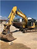 Kobelco SK 235 SR, 2002, Crawler Excavators