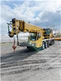 Grove TMS 700 E, 2006, Boom / Crane / Bucket Trucks