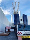 Terex AC 500-2, 2011, All Terrain Cranes