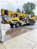 Terex T 340، 1998، شاحنات الرافعات