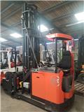 BT VRE150, 2009, Reach trucks