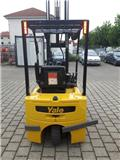 Yale ERP15, 2017, Electric forklift trucks