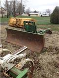 John Deere 8, 2004, Other farming machines
