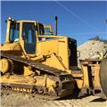 Caterpillar D 6 N LGP, 2004, Bulldozers