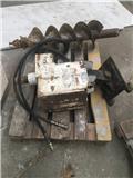 Bobcat jordbor, Other tractor accessories