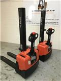 BT HWE 100, Electric Forklifts