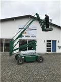 Condor a 32 j, Articulated boom lifts