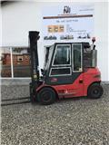 Dantruck 8440, Diesel heftrucks
