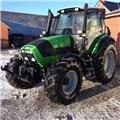 Deutz-Fahr AGROTRON M600, 2012, Traktorer