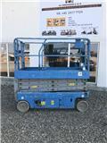 Genie 4606GS, 2006, Radne platforme na makaze