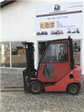 Hangcha CPCD 18, 2013, Dieselmotviktstruckar