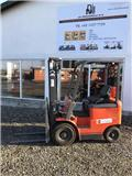 Heli CPD 15, 2007, Electric forklift trucks