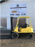 Hyster H 50 F, Camiones LPG