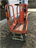 JLG 1230 ES, 2006, Scissor Lifts