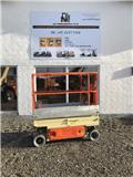 JLG 1930 ES, 2013, Scissor Lifts