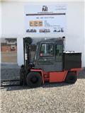 Kalmar EC4LB, Electric forklift trucks