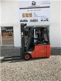 Linde E 16, 2008, Other