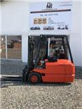 Linde E25, Other