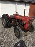 Трактор Massey Ferguson 35, 1965