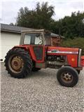 Massey Ferguson 595, 1984, Traktori