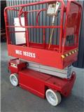 MEC 1932, 2008, Scissor Lifts