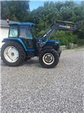 Трактор New Holland 7740 S L E, 1994 г., 7000 ч.