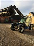 New Holland LM 5080, 2002, Telehandlers for Agriculture