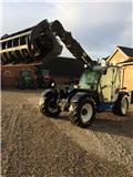 New Holland LM 5080, 2008, Teleskoplæssere til landbrug