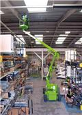 Niftylift HR12NE, 2018, Articulated boom lifts