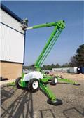 Niftylift SD170 4X4, 2018, Articulated boom lifts