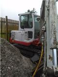 Takeuchi TB135, 2006, Crawler Excavators