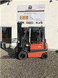 Toyota FBMF25, 2002, Forklift trucks - others