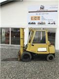 Toyota FG 25, Forklift trucks - others