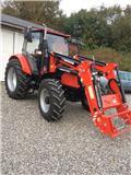 Ursus c-3110 med frontlæsser, 2017, Traktorer