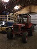 Volvo BM 2650, Traktorer