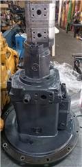 CASE A4V0 130/A4F0 28 LCDS/10R, 1992, Hidravlika
