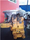 Caterpillar 20, 1998, Hydraulika