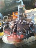 O&K MH 5, 1993, Hydraulics