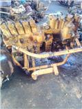345BL ME, 2000, Hydraulik